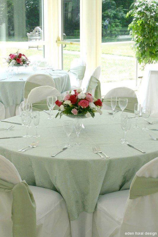 Pink20white20centerpiece